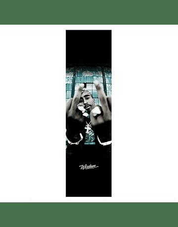 Lija Wisdom - Tupac Fingers