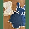 Ranita Cata Azul