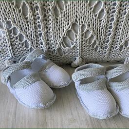Zapatos Carmencita