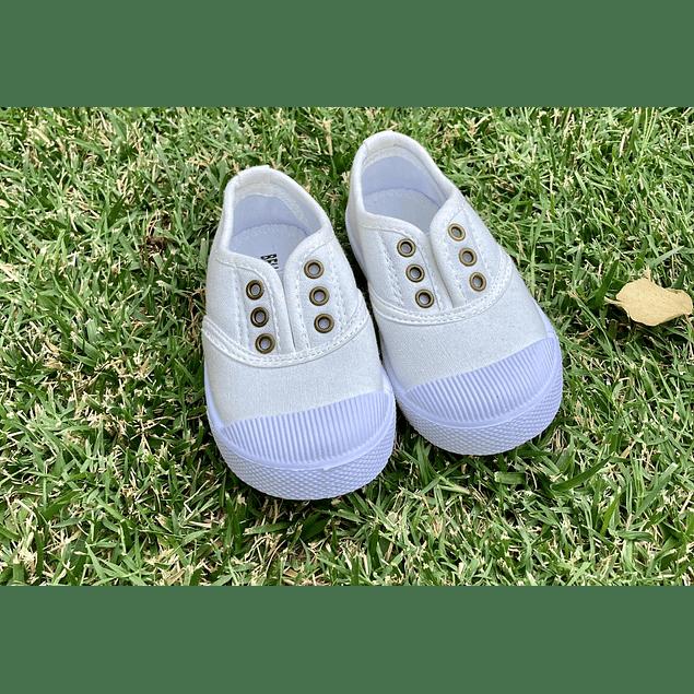 Zapatillas de Lona