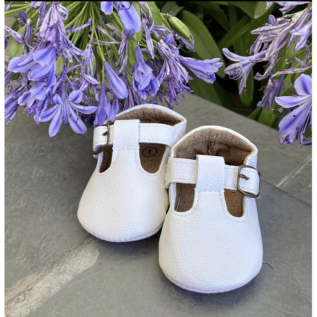Zapatos María