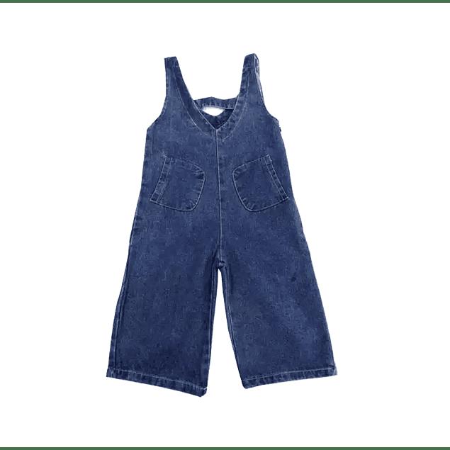 Jardinera Blue Jeans