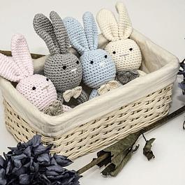 Mordedor de Crochet