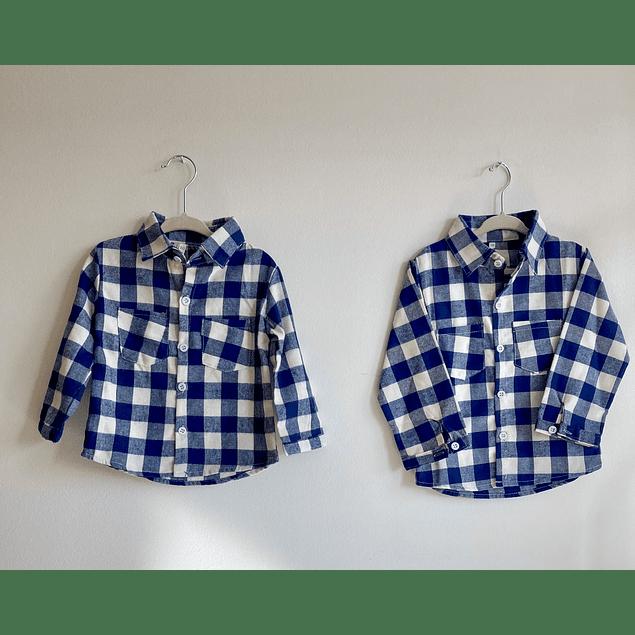 Camisa León