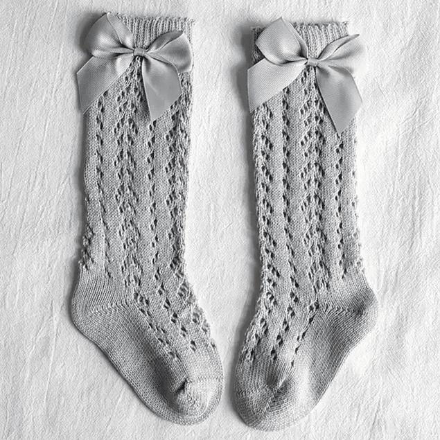Calcetines Largos Cinta