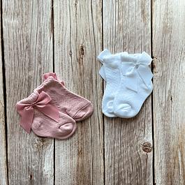 Calcetines Cortos Cinta