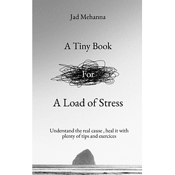 A Tiny Book for A Load of Stress
