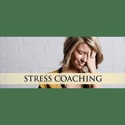 stress coaching 90 min consultation 100$