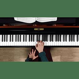 4 dourous khousousya - 4 piano sessions  5$