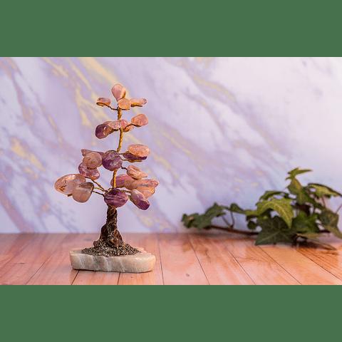 Árbol de la vida Amatista