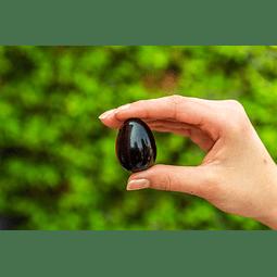 Huevo Obsidiana