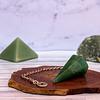 Péndulo Jade Verde