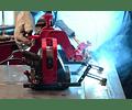 Equipo soldadura automatica Gecko HS