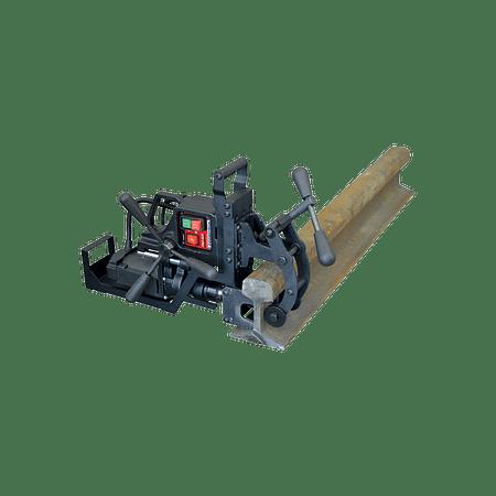 Taladradora de Rieles PROMOTECH PRO-36R Electrica
