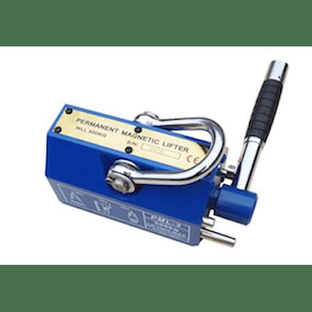 Elevador - Alzador Mag. 300 KS Eurocutters