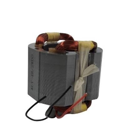 CAMPO ELECTRICO MODELO EUR-48/2WDO