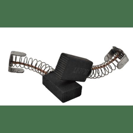 Repuesto Juego Carbones JM-5000 - Hougen Steelmax