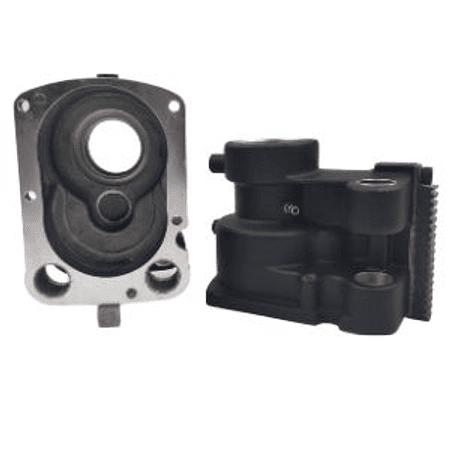 Repuesto Caja De Engranaje Pro-35 Steelmax