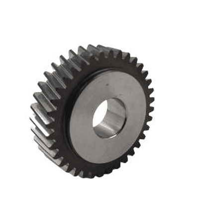 Repuesto Engranaje 1.5X38T Acople Inducido Talad. Mag. Eco 100 Euroboor