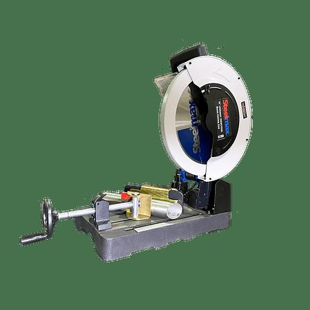 Tronzadora de Metal S14 220 volt Steelmax
