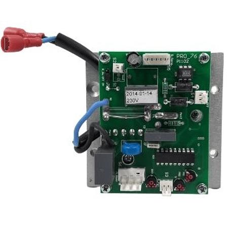 Repuesto Placa Circuito Velocidad Variable Elect. Pro-76 D3X Steelmax
