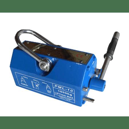 Elevador - Alzador Mag. 1000 KS Eurocutters