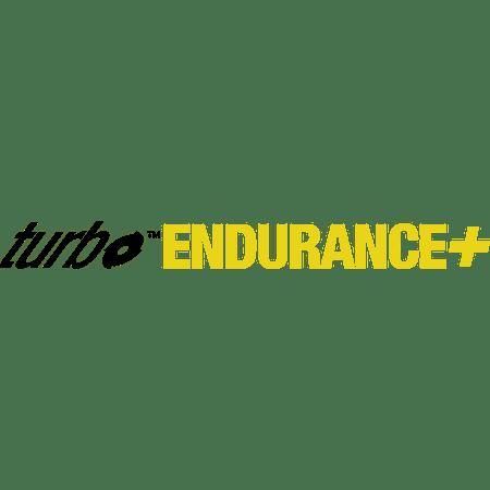 Fresa TCT Carburo Tugsteno Turbo Endurance+ Hardox Largo 55mm
