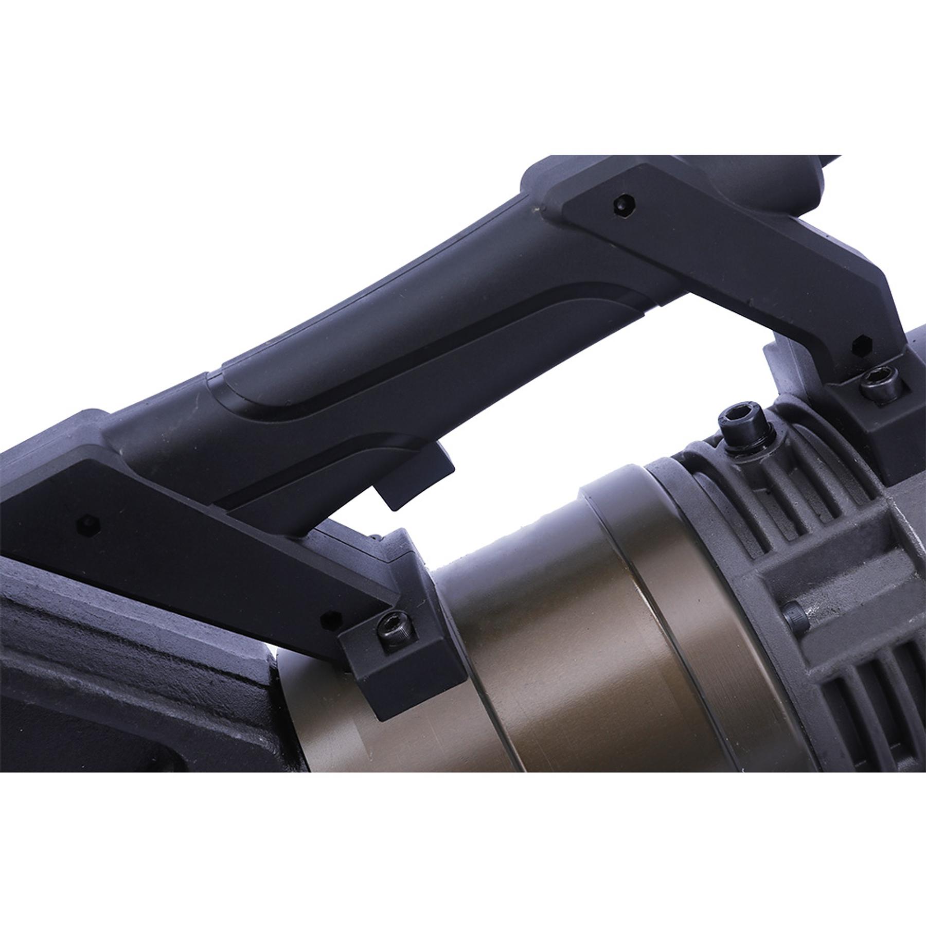 Punzonadora Electrohidraulica Portatil EuroCutters NMHP-32