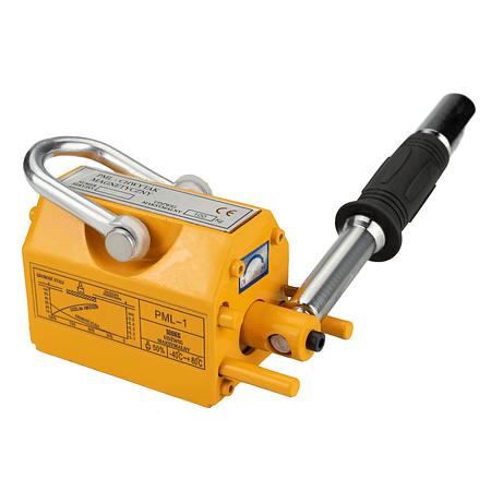 Elevador - Alzador Mag. 100 KS Eurocutters