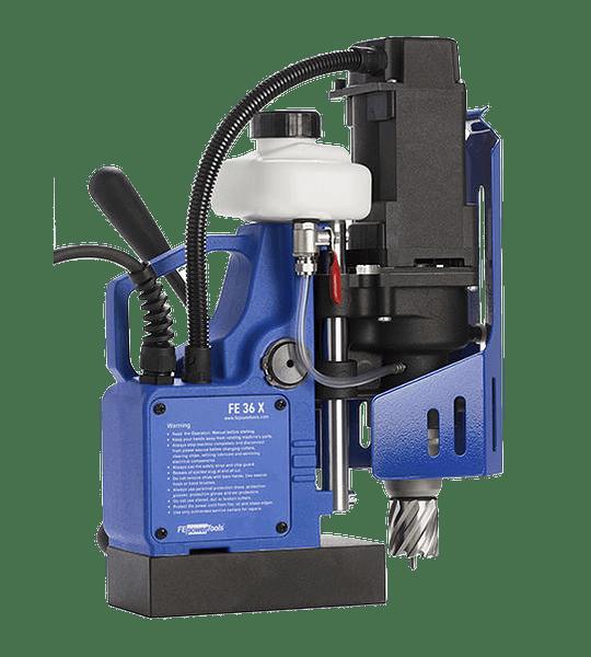Taladro Magnetico FE POWERTOOLS 36X