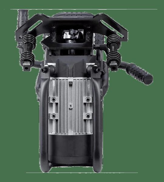Biseladora Marca Euroboor Modelo B60S 220 Volt 6 Meses De Garantia Procedencia Holanda