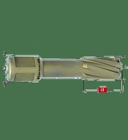 Fresa Karnasch 201316.012 Hard-Line55 T.C.T.Weld.d=12mm