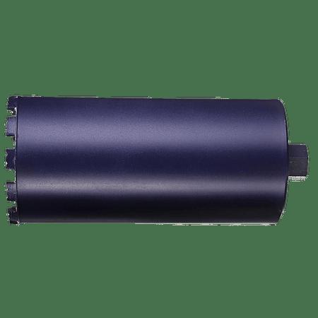 Broca Sacatestigo Eurocutters 102mm x 500 Rose