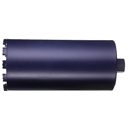 Broca Sacatestigo Eurocutters 140mm x 500 Rose