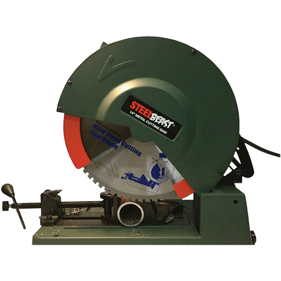 Tronzadora Marca Jei Steelbeast 14