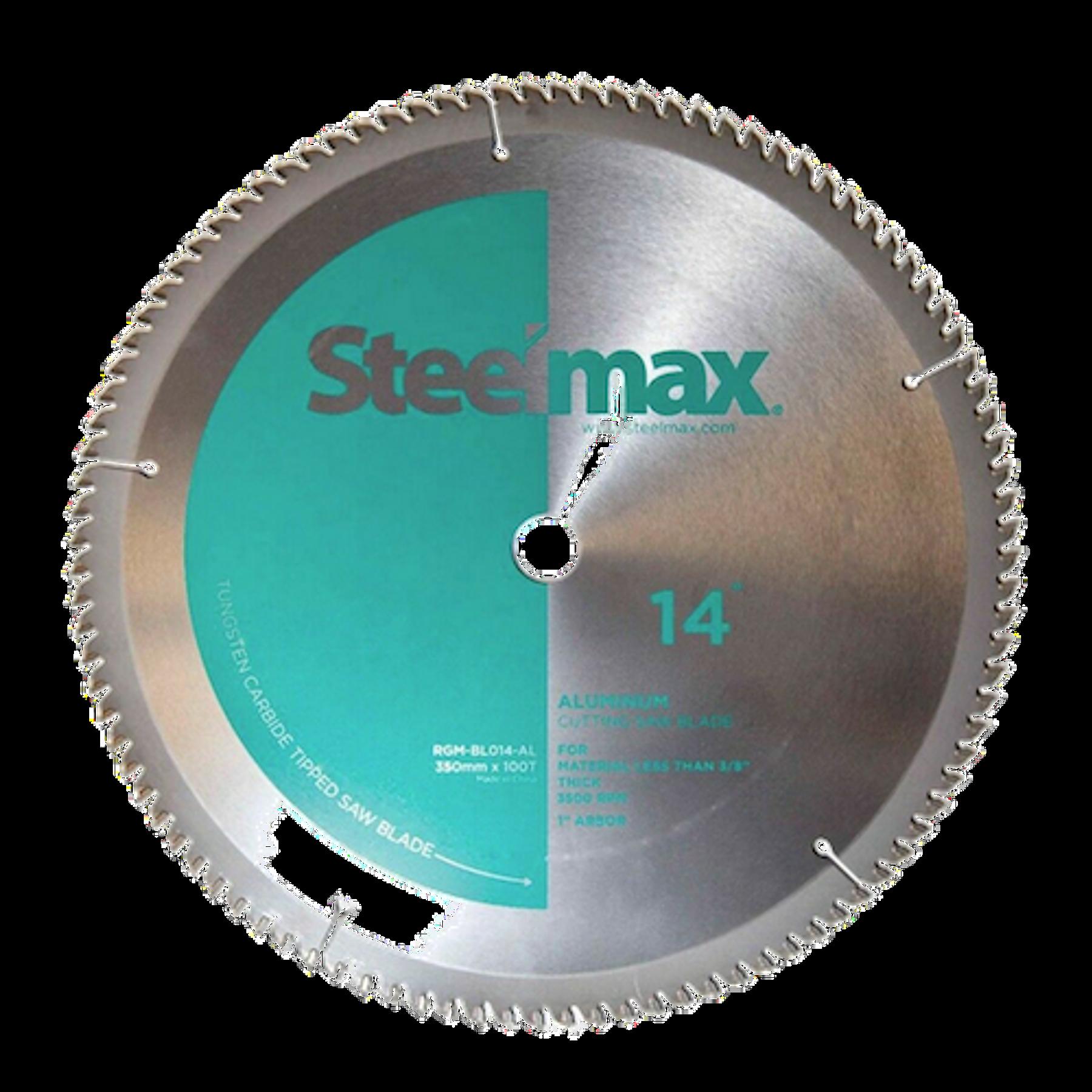 Disco de Corte de Metal 355mm 14