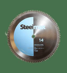 Disco de Corte de Metal Acero 355 x 90 14