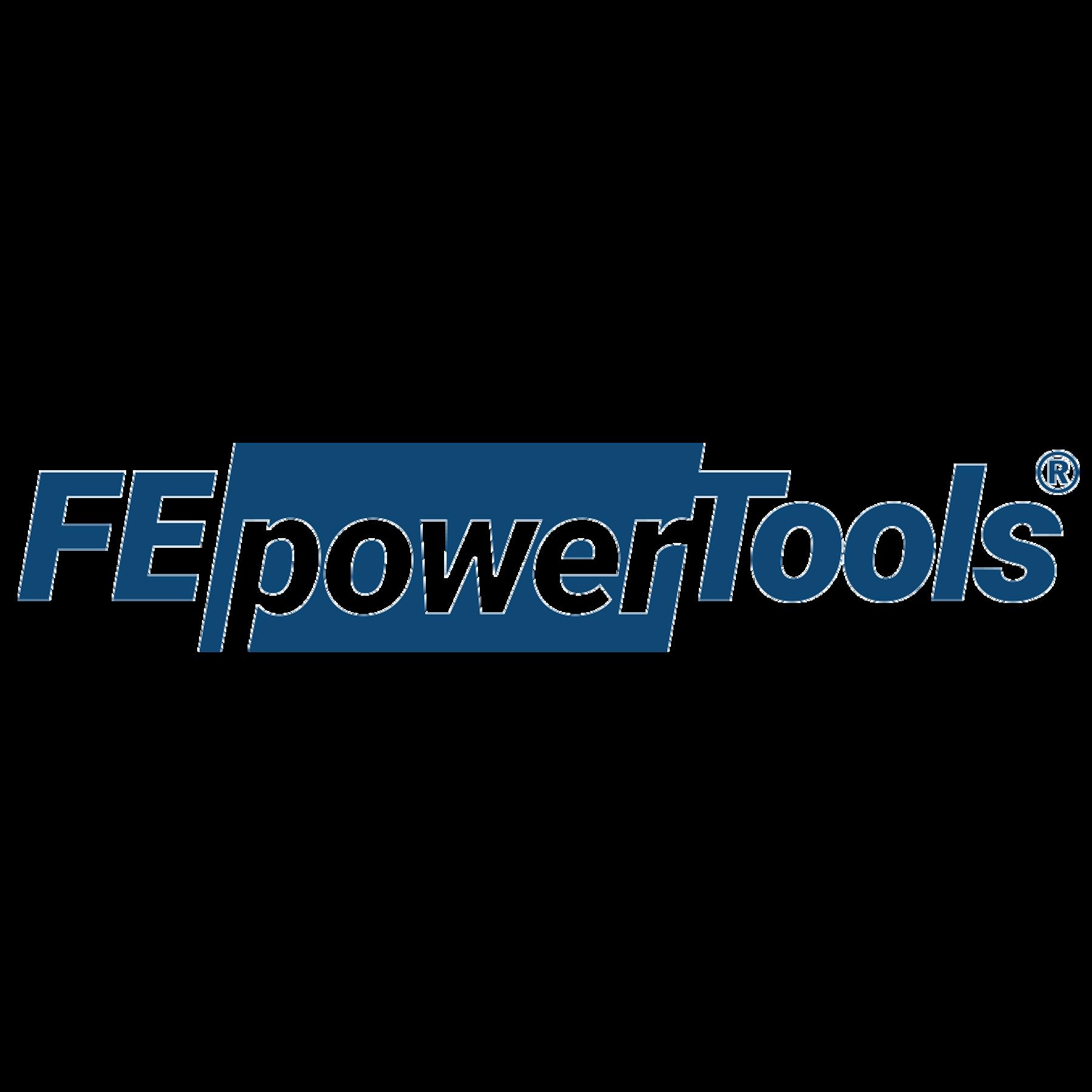 Taladro Magnetico FE POWERTOOLS 36X Entrega a contar del 2 de agosto