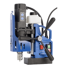 Arriendo diario de Taladro Magnetìco para Fresa 36mm FePowertools FE36X