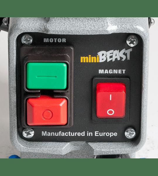 Taladro magnetico JEI MiniBeast