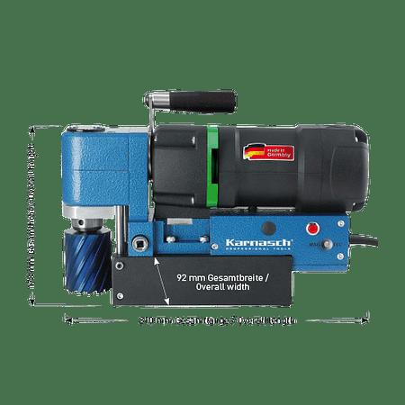 Taladro magnetico Karnasch KALP45