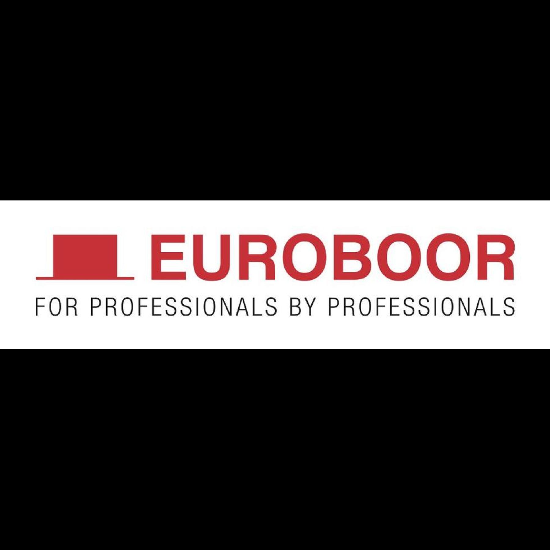 Broca Toma Weldon Shank 6mm Euroboor