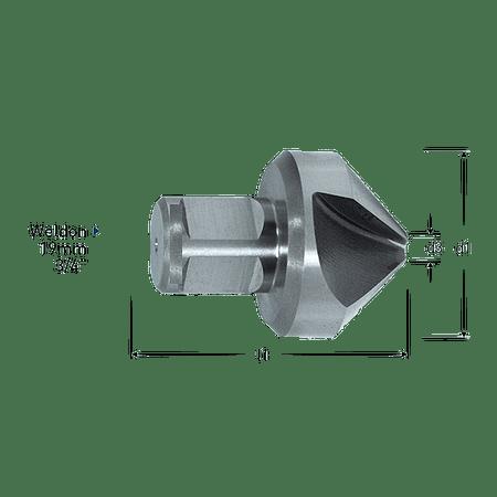 Avellanador 40mm EuroCutters
