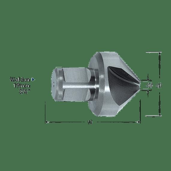 Avellanador 50mm EuroCutters