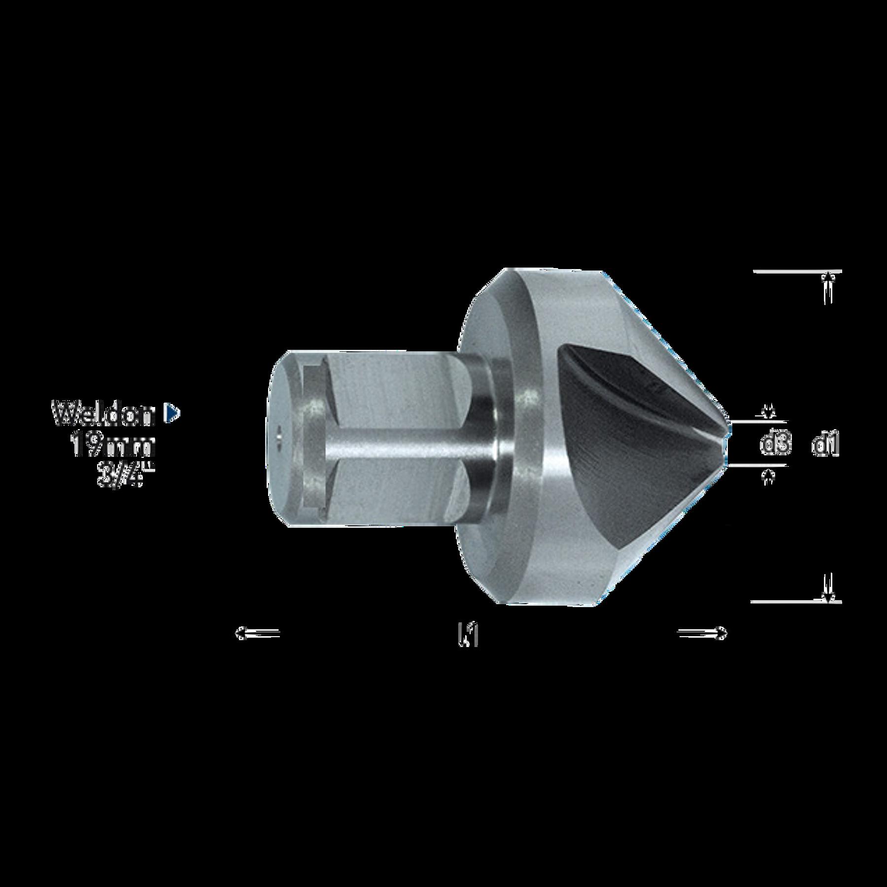 Avellanador Karnasch 30mm