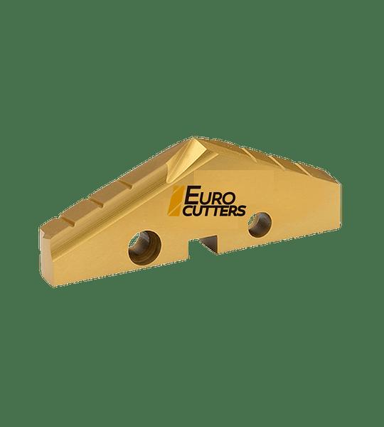 Inserto Eurocutter Hss Broca 17mm SP-0-M0170-25XH