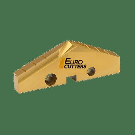 Inserto Eurocutter Hss Broca 15mm SP-0-M0150-25XH