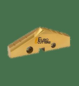 Inserto Eurocutter Hss Broca 19mm SP-0-M0190-25XH