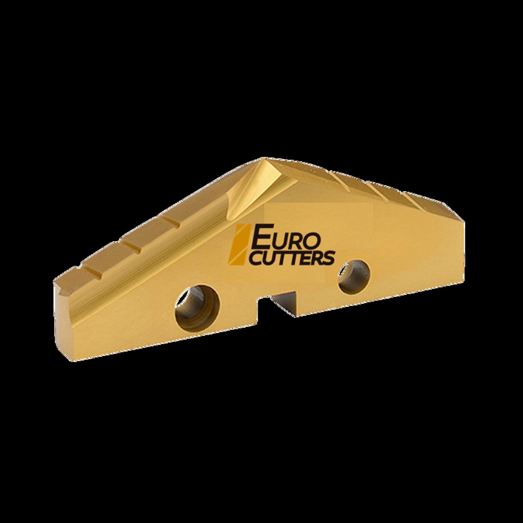 Inserto Eurocutter Hss Broca 23mm SP-0-M0230-25XH