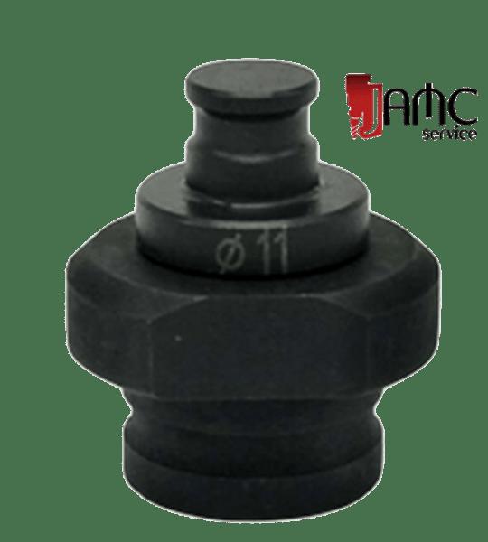 PUNZON DE 18MM hidraulica